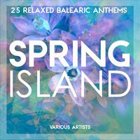 Spring Island (25 Relaxed Balearic Anthems) — сборник