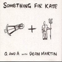 Q And A With Dean Martin — Something For Kate