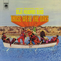 Those Were The Days — The Baja Marimba Band, Julius Wechter