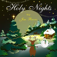 Holy Nights with Jim Reeves — Jim Reeves