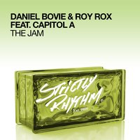 The Jam — Daniel Bovie, Roy Rox, Daniel Bovie & Roy Rox, Capitol A, Daniel Bovie, Roy Rox, Capital A