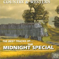 The Best Tracks Of — Midnight Special