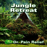 Jungle Retreat (Nature Sounds That Are the Doctor's Prescription for Pain Relief) — Doctor Pain Relief