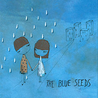 The Blue Seeds — The Blue Seeds