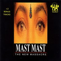 Mast Mast (The New Massacre) — сборник