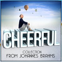 Cheerful Collection from Johannes Brahms — London Philharmonic Orchestra