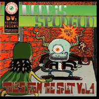 Tales from the Split, Vol. 1 — Spudgun, Harris
