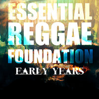 Essential Reggae: Early Selection — сборник