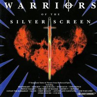 Warriors of the Silver Screen — The City Of Prague Philarmonic Orchestra