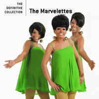 The Definitive Collection — The Marvelettes