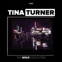 The Gold Collection — Tina Turner