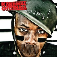 Not 4 Sale — Kardinal Offishall