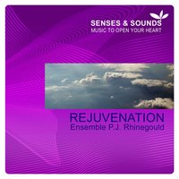 Rejuvenation — Ensemble P.J. Rhinegould