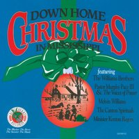 Down Home Christmas in Mississippi — сборник