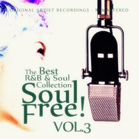 Soul Free! The Best R&B & Soul Collection - Vol.3 — сборник
