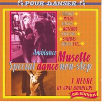 Ambiance Musette pour danser — сборник