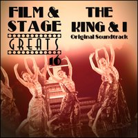 Film & Stage Greats 16 - The King and I: Original Soundtrack — сборник