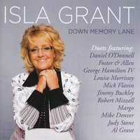 Down Memory Lane — Isla Grant