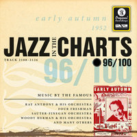Jazz In The Charts Vol. 96  - Early Autumn — Sampler