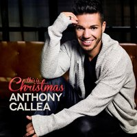 This Is Christmas — Anthony Callea