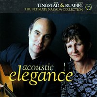 Acoustic Elegance — Eric Tingstad, Nancy Rumbel