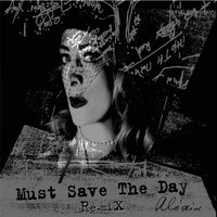 Must Save the Day — Alexia Vassiliou
