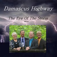 The Eye of the Storm (Album) — Damascus Highway