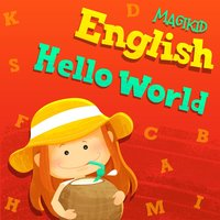 English Hello World — Magikid