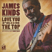 Love You from the Top — James Kinds