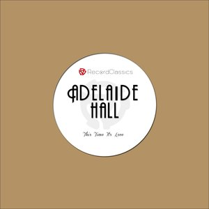 Adelaide Hall, Duke Ellington and his Orchestra, Adelaide Hall, Duke Ellington and His Orchestra - Baby