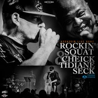 Assassin Live Band — Rockin' Squat, Cheick Tidiane Seck