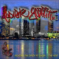 Audible Graffiti — Wikid, Mr. Juse, Relik, Scribe Choir, Scribe Choir, Relik, Mr. Juse & Wikid