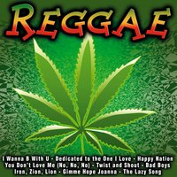 Reggae — The Rasta Boys