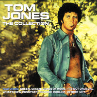The Collection — Tom Jones