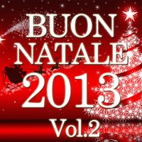 Buon Natale 2013, Vol. 2 — Music Factory, Ronnie Jones
