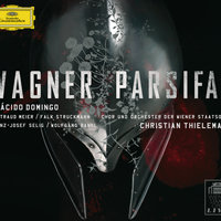 Wagner: Parsifal — Christian Thielemann [Conductor], Orchester der Wiener Staatsoper [Orchestra], Orchester Der Wiener Staatsoper, Christian Thielemann