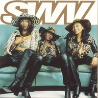 Release Some Tension — SWV