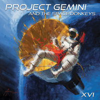 Project Gemini and the Space Donkeys — Project Gemini