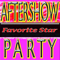 Aftershowparty — Favorite Star
