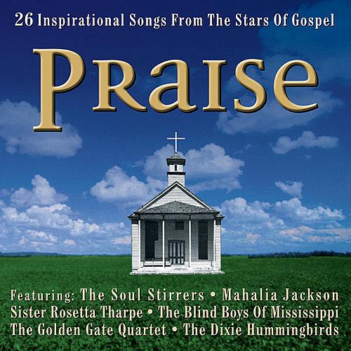Selah Jubilee Singers - A Treasury Of Gospel Hymns