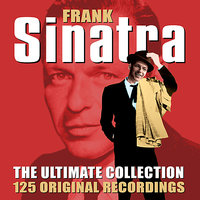 The Ultimate Collection - 5CD — Frank Sinatra