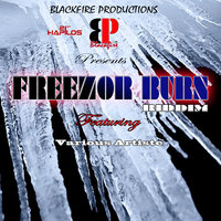 Freezor Burn Riddim — Nuklear