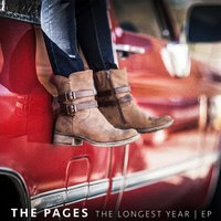 The Longest Year — The Pages