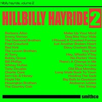 Hillbilly Hayride, Vol. 2 — сборник