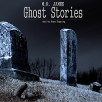Ghost Stories By M.R. James — Emma Topping