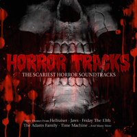 Horror Tracks - The Scariest Horror-Soundtracks — сборник