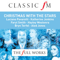 The Sound of Christmas With The Stars (Classic FM: The Full Works) — сборник