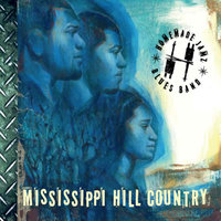 Mississippi Hill Country — Homemade Jamz Blues Band