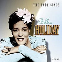 The Lady Sings — Billie Holiday