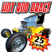 Hot Rod Drag — Jan & Dean